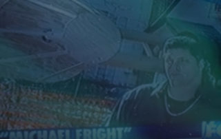 Michael Fright Fiction Author | In The News - FOX29 NEWS Interview