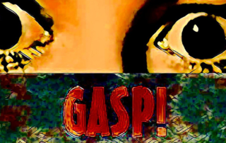 Michael Fright Fiction Author | Gasp Book