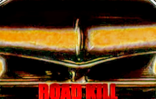Michael Fright | Road Kill Book